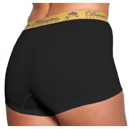 Seamless Performance Shorty - Femme