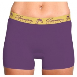 Performance Padded Shorty - Femme