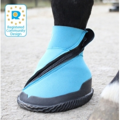 Chausson de soin - Medical Hoof Boot