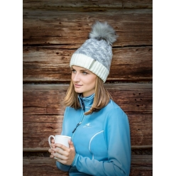 Banff Pom Pom Beanie - Collection AH18