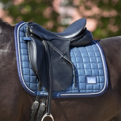 Tapis Dressage Hollywood Glamorous - Blueberry Twinkles